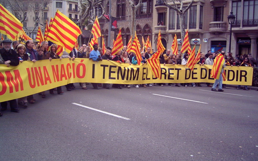 Catalonian Referendum: The Rise, Fall, and What Happened